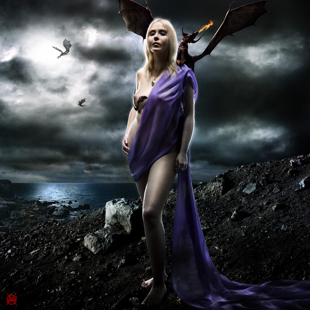 Daenerys 5