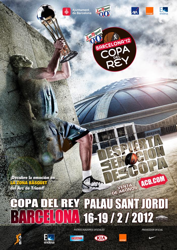CopaRey2012-ACB_A4(Cast)IMAGEN OFICIAL COPA DEL REY 2012 DE ACB