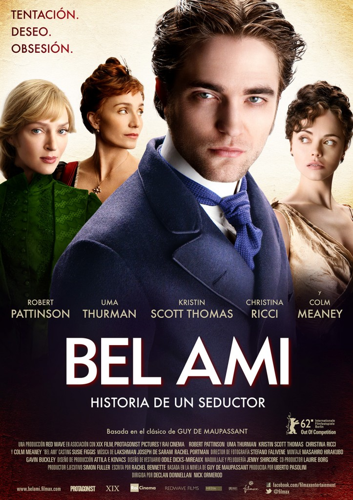 BelAmi-Poster