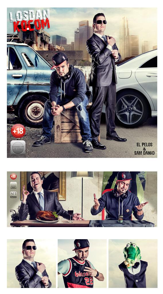 Aplicaciones-LosDanko-2014