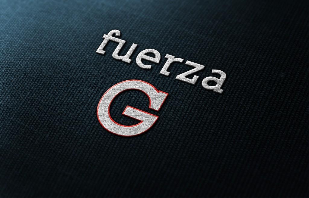 FUERZA G_Logo
