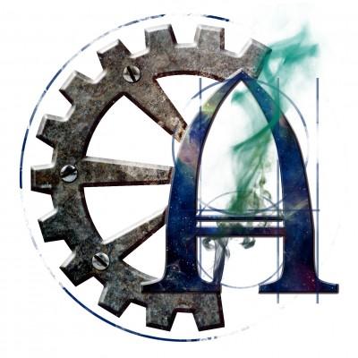 logo_camaraalquimista_3d_simbolo